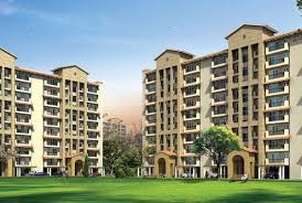 dlf new town heights gurgaon dlf luxury apartments garden city