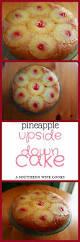 best 25 pineapple upside down cake from scratch ideas on pinterest