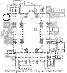 floor plan of hagia sophia hagia sophia church pictures