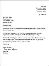 business letter format printable sle proper business letter format form real estate