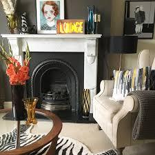 a 1930s bristol england home for a book lover via design sponge