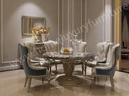 Expensive Dining Room Furniture Luxury Dining Room Sets Wooden Table And Chairs Marble 3 Bisini