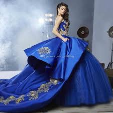 quinceanera blue dresses royal blue gown quinceanera dresses sweetheart embroidery