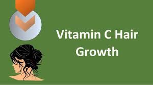 vitamin c hair growth best hair growth vitamin youtube