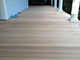 Wrap Around Deck by Front Porch U2013 Part 3 Of 3 Where We Sand And Stain The Floor But