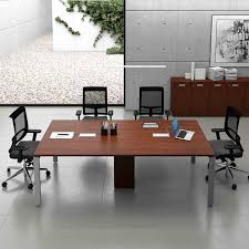 Office Furniture Table Meeting Infinity Meeting Table Mohm
