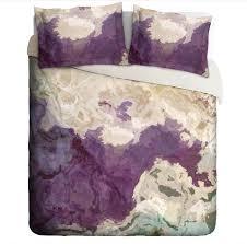 Duvet Cover Purple Abstract Art Purple Duvet Covers U2013 Abstract Art Home