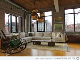 industrial home interior charming industrial living room pictures ideas tikspor