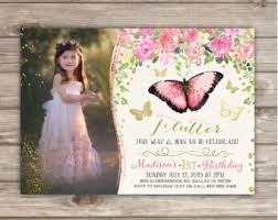 first birthday invitations photo camera oh snap one year in a
