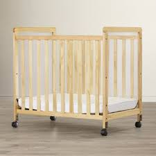 Delta Liberty Mini Crib Low Profile Crib Wayfair
