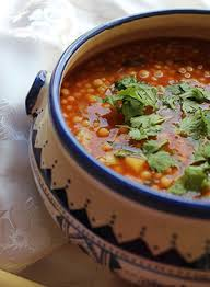 cuisine recette algerien berkoukes au boeuf recette algérienne recette ramadan