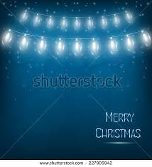 led christmas lights stock images royalty free images u0026 vectors