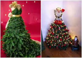 15 diy christmas tree ideas to try this year