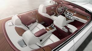 customized rolls royce interior naples winter wine festival auctions off rolls royce dawn for how