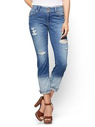 jeans for women new york u0026 company free shipping