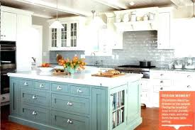 changing the color of white kitchen cabinets change your