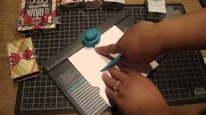 create matchboxes with the we r memory keepers envelope punch