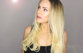 Hello Gorgeous Hair Extensions Review by Beauty Works Hair Extensions Review