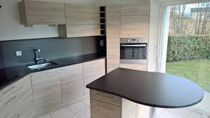 plan table de cuisine plan de table cuisine plan de travail et table en granit noir