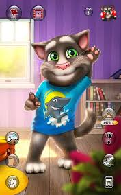talking tom cat 2 android apps on play