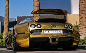 car bugatti gold golden bugatti veyron grand sport from saudi arabia super cars