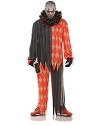 clown costumes clown costumes for adults spirithalloween