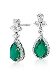 drop diamond earrings best 25 diamond drop earrings ideas on diamond