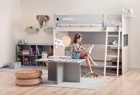Chambre Ado Fille Design by étourdissant Chambre Ado Fille Avec Lit Mezzanine Et Chambre Loft