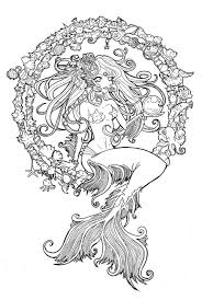 299 color pretty mermaids u0026 dragons images