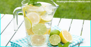 Does Lemon Water Make You Go To The Bathroom Health Benefits Of Drinking Lemon Water