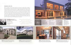 Home Design Magazine Facebook by Cangelosi As Seen In Luxe Magazine Cangelosi News