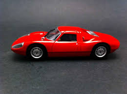 porsche 904 porsche 904 gts 1964 red 1 43 minichamps 400065722 selection rs