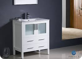 30 Inch Modern Bathroom Vanity by 625 Best Single Modern Bathroom Vanities Images On Pinterest
