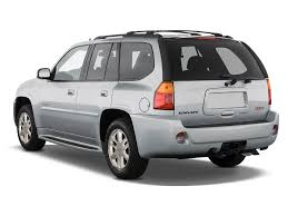 2009 gmc envoy reviews and rating motor trend