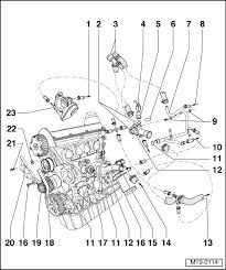 vw golf mk4 parts diagram automotive parts diagram images