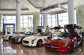 mercedes newport fletcher jones motorcars newport ca 92660 car dealership