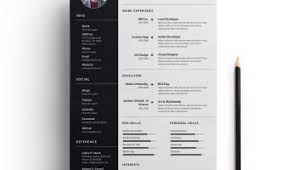 photo resume template sle resume template get psd sketch resume templates