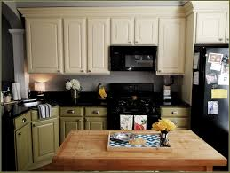 black lacquer kitchen cabinets kitchen wood countertop with painted kitchen cabinets and black
