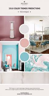 Pantone View Home Interiors 2017 Discover More About Pantone U0027s Color Trend Predictions For 2018