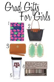 girl high school graduation gifts grad gift guide joyfully abby