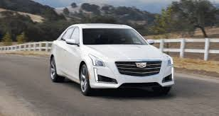 cadillac cts lights 2015 cadillac cts updated with badges led brake lights