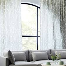Cotton Gauze Curtains Sheer Curtains West Elm
