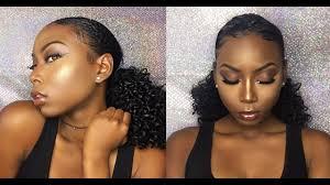 eyeshadow tutorial for brown skin dewy neutral makeup tutorial for dark brown skin youtube