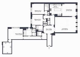 the classic six a floorplan favored for its flexibility wsj