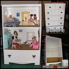 Modistamodesta Another Large Barbie House by Diy Barbie House From Expedit Shelves Barbie Project Pinterest