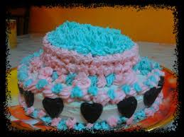 cara membuat hiasan kue ulang tahun anak kue ulang tahun untuk shabrina catatan harian seorang ibu dan istri