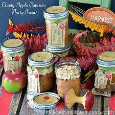 candy apple party favors candy apple cupcake party favors the curtain 22 jpg