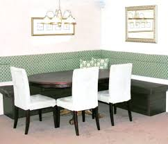 upholstered corner dining bench benches upholstered corner dining