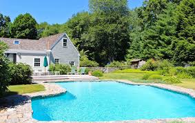homes with swimming pool for sale in redding ct find and buy