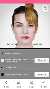 make up artist app makeup premium android apps on play